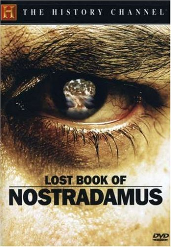Lost Book Of Nostradamus Lost Book Of Nostradamus Nr