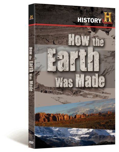 How The Earth Was Made Season How The Earth Was Made