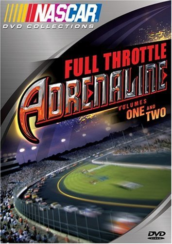 Full Thr0ttle Adrenaline Vol. 1 2 Nr 2 DVD