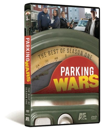 Parking Wars Parking Wars Best Of Season 1 Nr