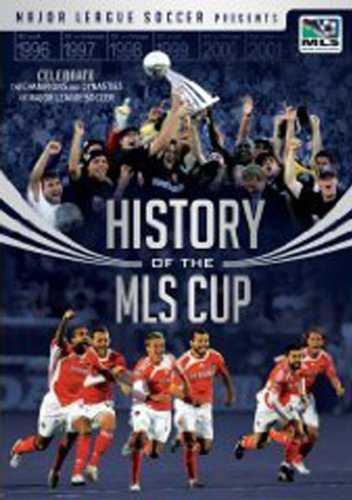 History Of The Mls Cup History Of The Mls Cup Nr