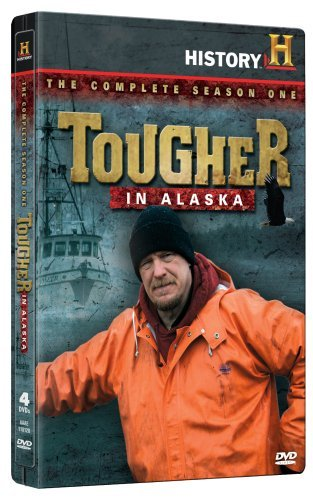 Tougher In Alaska Season 1 Nr 4 DVD