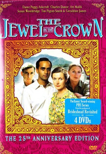 Jewel In The Crown Jewel In The Crown 25th Anniv. Ed. Nr 4 DVD