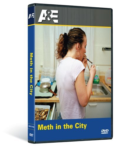 Meth In The City Meth In The City DVD R Nr