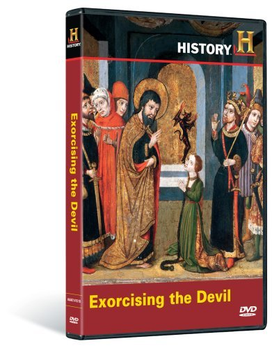 History's Mysteries Exorcising The Devil Made On Demand Nr