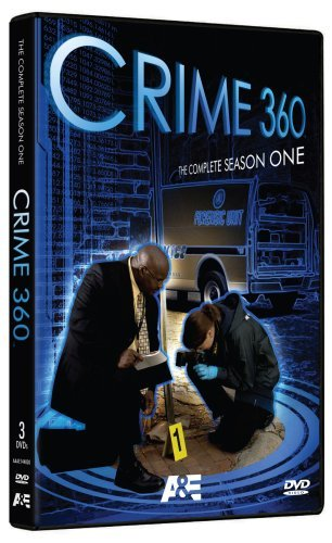 Crime 360 Crime 360 Season 1 Nr 3 DVD