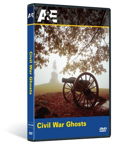 Civil War Ghosts Unexplained Made On Demand Nr