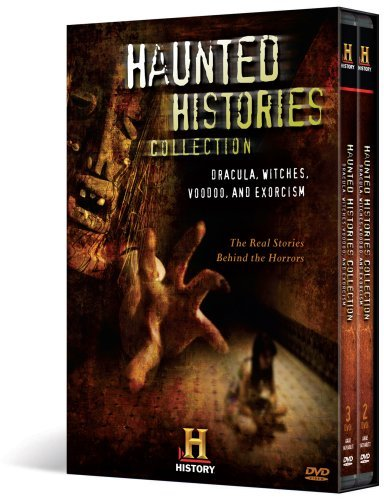 Haunted Histories Collection Vol. 3 Nr 5 DVD