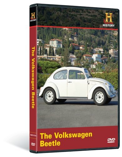 Vw Beetle Automobiles Made On Demand Nr