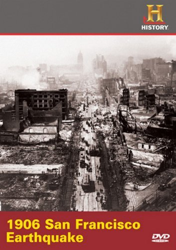 San Francisco Earthquake Mega Disasters Made On Demand Nr