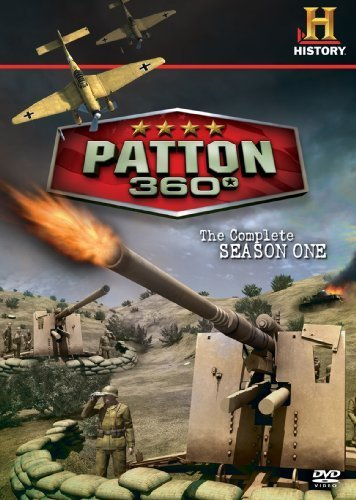 Patton 360 Season 1 Patton 360 Nr 3 DVD
