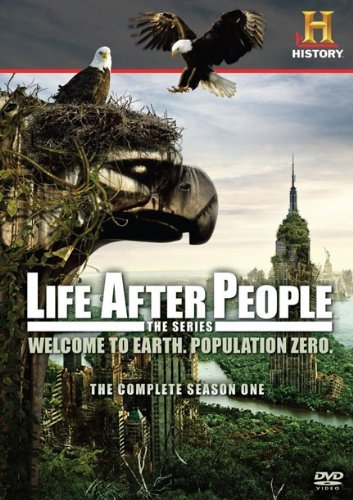 Life After People Season 1 Nr 3 DVD
