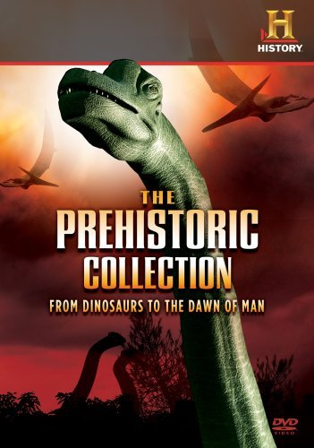 Prehistoric Collection From Di Prehistoric Collection From Di Nr 8 DVD