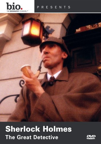 Sherlock Holmes Great Detectiv Biography Made On Demand Nr
