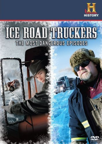 Ice Road Truckers Ice Road Truckers Most Danger Nr