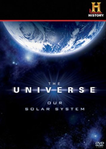 Universe Our Solar System Universe Our Solar System Nr 2 DVD
