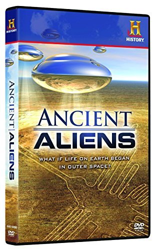Ancient Aliens Ancient Aliens Ws Nr