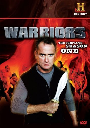 Warriors Warriors Season 1 Nr 3 DVD