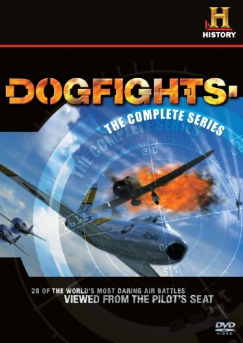 Dogfights Dogfights Complete Series Nr 10 DVD