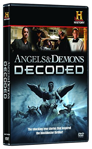 Angels & Demons Decoded Angels & Demons Decoded Ws Angels & Demons Decoded