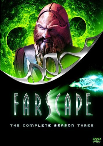 Farscape Season 3 Nr 6 DVD