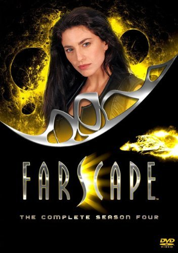 Farscape Season 4 Nr 6 DVD
