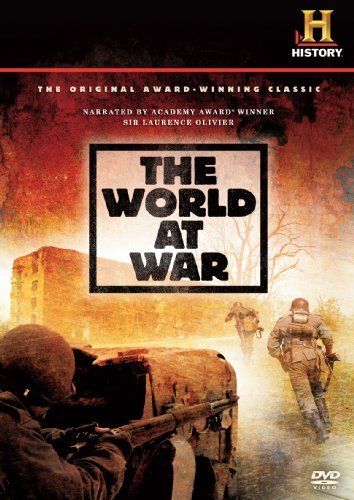 World At War World At War Nr 7 DVD