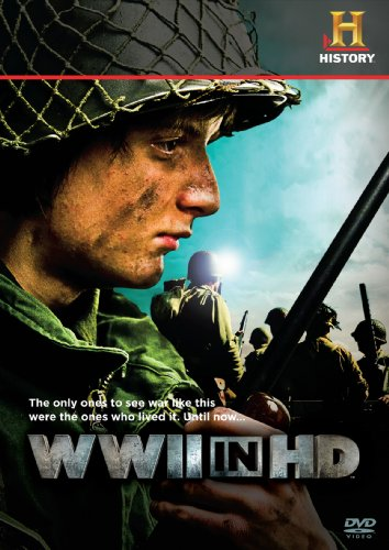 Wwii In Hd Wwii In Hd Ws Nr 3 DVD