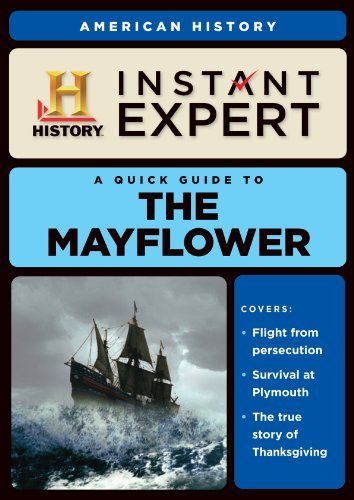 American History The Mayflowe Instant Expert Nr