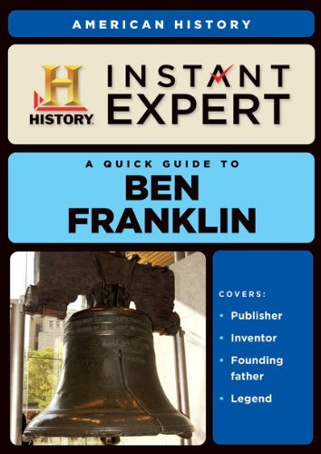 American History Ben Franklin Instant Expert Nr