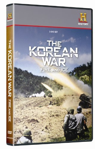 Korean War Fire & Ice Korean War Fire & Ice Nr 2 DVD