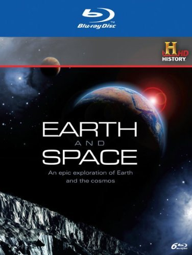 Earth & Space Earth & Space Blu Ray Ws Pg 6 Br