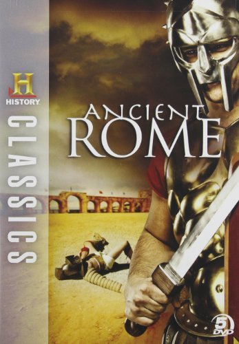 Ancient Rome History Value Line Nr 5 DVD