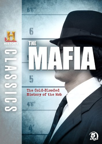Mafia History Value Line Nr 5 DVD