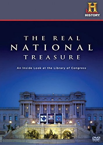 Real National Treasure Real National Treasure Nr