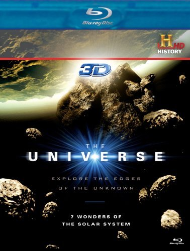 Universe 7 Wonders Of The Sola Universe 7 Wonders Of The Sola Ws Blu Ray 3dtv Nr