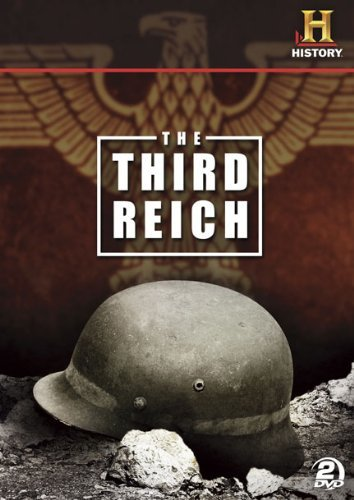 Third Reich DVD Set Third Reich DVD Set Third Reich DVD Set