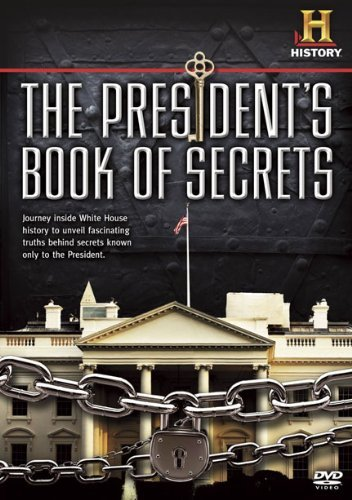 President's Book Of Secrets President's Book Of Secrets Nr