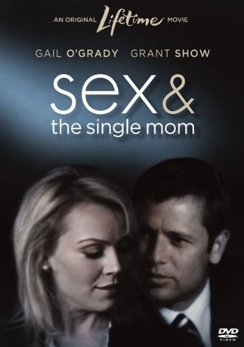 Sex & The Single Mom O'grady Show Panabaker Nr