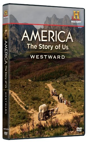 America The Story Of Us Vol. 2 Westward Division Pg