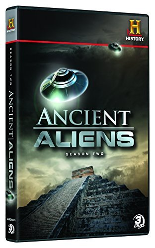 Ancient Aliens Season 2 DVD Nr