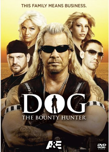 Dog The Bounty Hunter This Family Means Business Nr