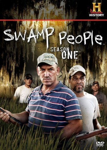Swamp People Season 1 Season 1