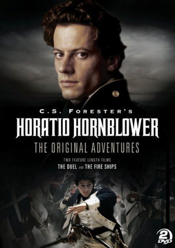 Horatio Hornblower The Origin Gruffudd Lindsay Bamber Nr 2 DVD