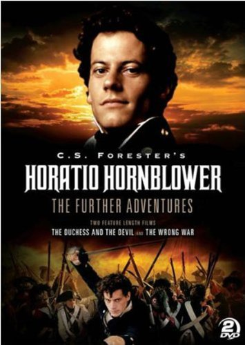 Horatio Hornblower Further Adv Horatio Hornblower Further Adv Nr 2 DVD