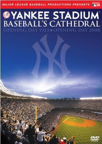 Yankee Stadium Baseball's Cathedral Yankee Stadium Baseball's Cathedral Nr