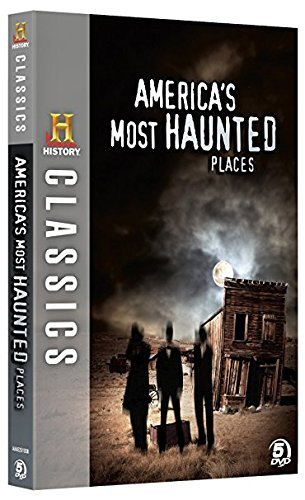 America's Most Haunted Places History Classics Nr 5 DVD