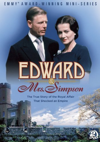 Edward & Mrs. Simpson Edward & Mrs. Simpson Nr 2 DVD