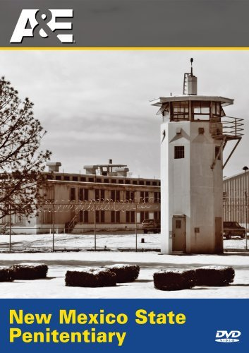 New Mexico State Penitentiary New Mexico State Penitentiary DVD R Nr