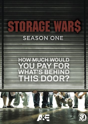 Storage Wars Storage Wars Season 1 Nr 3 DVD